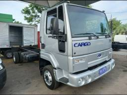 FORD CARGO 815 2005 NO CHASSIS.