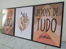 Quadros MDF