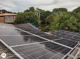 Ita Solar. Você que quer economizar até 95% na sua fatura de energia.