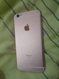 Troco iPhone 6S por iPhone 7