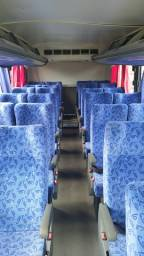 Micro ônibus Comil Piá 2011/2012