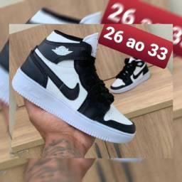Tênis Nike Air Jordan ( Infantil )
