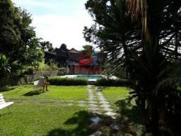Casa para Venda em Teresópolis, IUCAS, 8 dormitórios, 3 suítes, 2 banheiros, 3 vagas