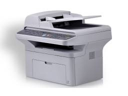 Impressora Multifuncional Laser Samsung SCX 4521 Só 600,00