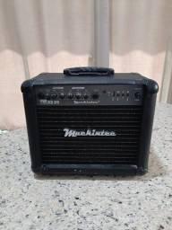 Amplificador Mackintec Maxx