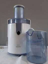 Máquina de suco Philips Walita