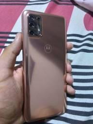 Combo não te abandona ( Moto G9 Plus + Samsung Galaxy M21S) Semi Novos