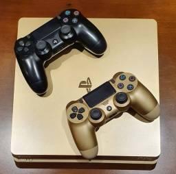 PS4 Slim Gold 1 TB