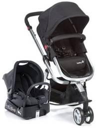 Carrinho de bebê safety