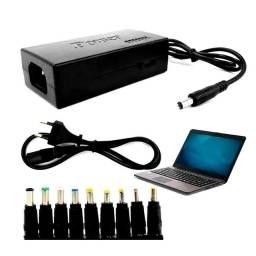 Fonte Carregador Universal para Notebook Laptop Netbook Bivolt 120W