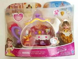 Princesas Disney Little Kingdom Chá Encantado Da Bela-hasbro