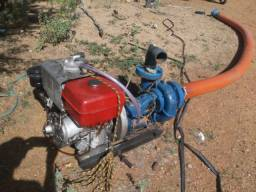 Venda de um motor yamar BN10