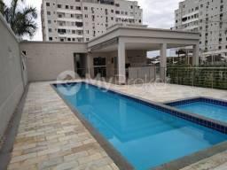 Apartamento com 2 quartos no Condomínio Ville Caldas Novas - Bairro Setor Negrão de Lima