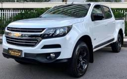 Título do anúncio: Chevrolet S10 2019 LT Automática 4x4 TOP C/ Couro Extra  99.000km