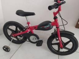 Bicicleta Infantil VR600
