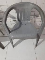 Cadeira poltrona nova schin