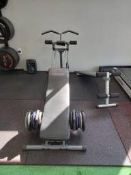 Titanium equipamento fitness