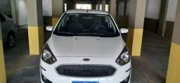 Ford ka se plus automático