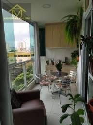 Apartamento 2 quartos na Praia de Itaparica Cód.: 17365 AM