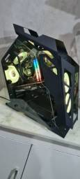 Computador Gamer I5 9400F 1060 6GB