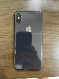 Vendo iphone x perfeito estado