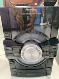 Som Panasonic full digital