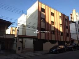 Apartamento com 2 quartos à venda, 50 m² por R$ 190.000 - Passos - Juiz de Fora/MG