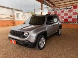 Título do anúncio: Jeep/ Renegade Sport 1.8 flex Aut. 2021