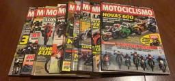 Revista Motociclismo diversos