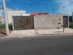 ÁGIO de casa com 3 dormitórios à venda, 70 m² por R$ 85.000 - Monte Hebron - Uberlândia/MG