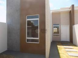Casa com 2 dormitórios à venda, 51 m² por R$ 185.000,00 - Jardim Vitória - Foz do Iguaçu/P