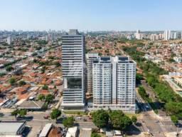Apartamento à venda em , Goiânia cod:c4d1a2552ed