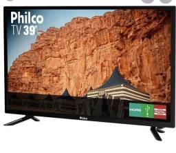 """Tv philco 39"""" nova"""