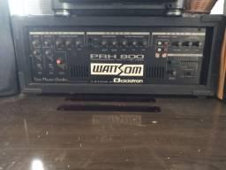Cabeçote Wattson Ciclotron PRH 800