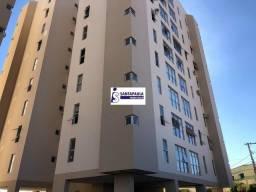 Apartamento para aluguel, 3 quartos, 1 suíte, 1 vaga, CIDADE JARDIM - UBERABA/MG