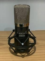 Microfone condensador Lyco EL100