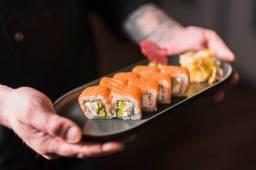Vaga sushiman extra