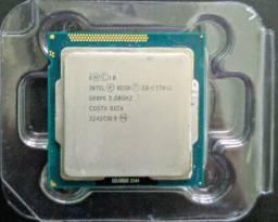 Xeon E3 1270V2 (lga1155)
