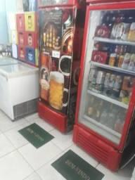 Vendo Distribuidora de Bebidas - Funcionando!!