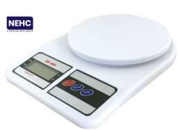 Balança Digital Cozinha 10kg Sf-400