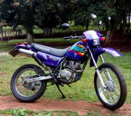Honda xlr 99 125cc