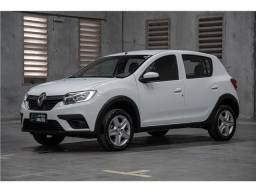 Renault Sandero 2020 1.6 16v sce flex zen x-tronic