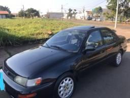 Corolla 1994 1.8 16v Automático