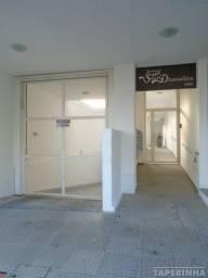 Apartamento para alugar com 1 dormitórios em , cod:I-031971