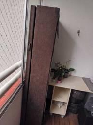 Cama BOX Baú Solteiro