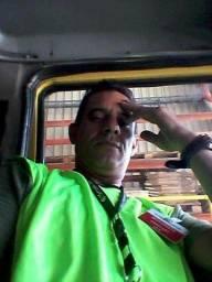 Motorista de caminhão trucados, 28 anos de cnh  D