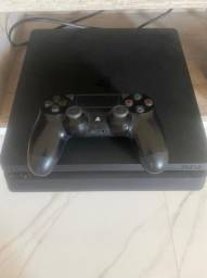 Ps4 PS4 com jogos