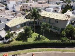 Casa em condomínio fechado, imóvel de alto padrão, sobrado, oportunidade - Jardim Amstalde