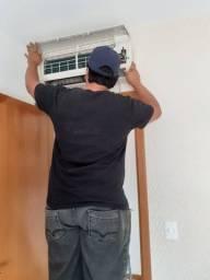 SG Climatização, a solução do seu ar condicionado