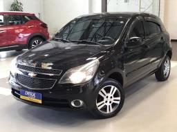 Chevrolet Agile 1.4 LTZ 4P